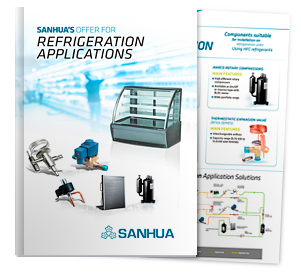 Refrigeration solutions